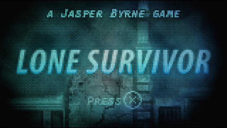 Lone Survivor: The Director's Cut Screenshot