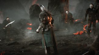 Dark Souls 2 Now Has A Launch Date