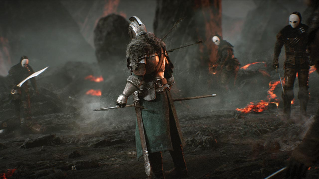 Miyazaki is Not Opposed to Dark Souls and Demon's Souls HD Remakes
