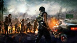 Dead Rising 3 Frame Rate is a work in progress