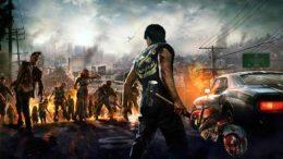 Dead Rising 3 Story Trailer