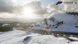 Forza Motorsport 5 Direct Feed Alps Gameplay