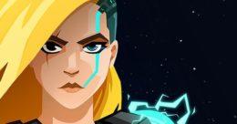 Velocity 2X – Pre-Alpha Platforming Gameplay