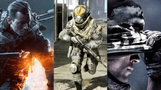 Which Next-Gen Shooter is the Best?