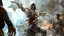 PS Plus Free Games for August 2017: Just Cause 3 and Assassin's Creed
