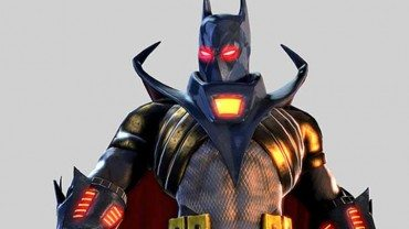 Batman: Arkham Origins PlayStation Exclusive Skins