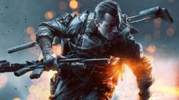 Conquest only 64-player game mode in Battlefield 4