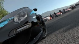 DriveClub Time Trial Day Night Transition