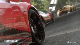 Drive Club playstation PS4 Rumor Image