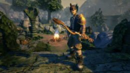 Fable Anniversary delayed until 2014