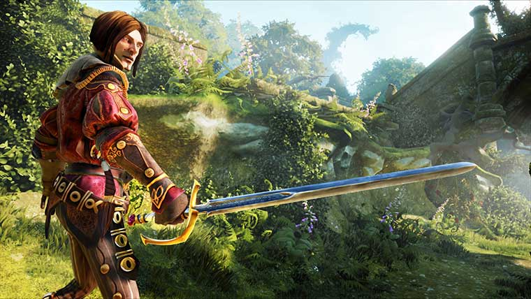 fable-legends-always-online