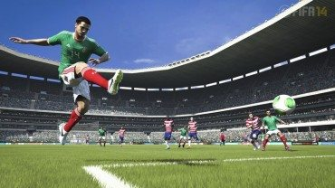 How to Score in FIFA 14