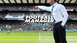 Football Manager 2014 Release Date Revealed