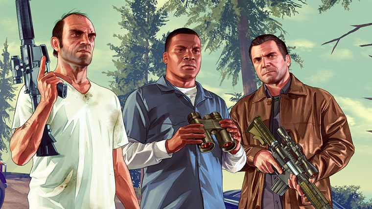 Grand Theft Auto V Review Reviews  GTA V