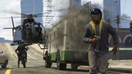 What to expect from GTA Online at launch