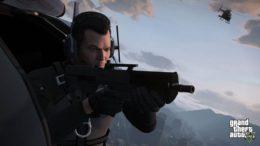 GTA V having performance issues on PlayStation 3