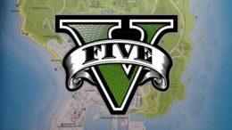 Rockstar launches GTA V companion apps