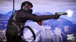 GTA V Screenshots Compared on Xbox 360 and PlayStation 3