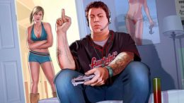 GTA V on PC rumors pick up again with alleged gameplay video