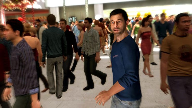 """Deus Ex Creator Criticizes Uncharted, TWD and Heavy Rain for not """"exploiting what makes games different"""""""