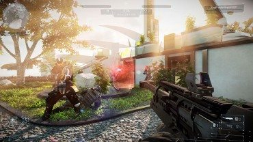 Killzone: Shadow Fall multiplayer doesn't run at 1080p natively