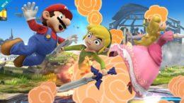 Toon Link returns in new Super Smash Bros.