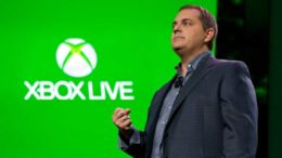 Marc Whitten said to be philosophical architect of Xbox One