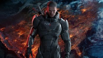 Mass Effect 3 Trailer Shows Earth Under Attack