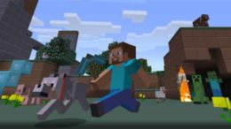 Minecraft Plastic Pack coming to Xbox