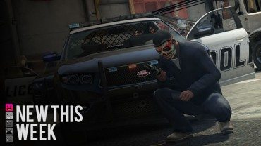 New This Week in Video Games: GTA V, Zelda, and the Wonderful 101
