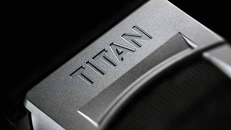 nvidia-titan