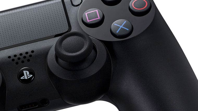 Sony reserves the right to stop you from selling used PS4 games News PlayStation  PS4