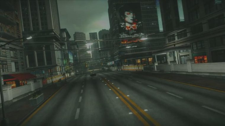 Ridge Racer Driftopia Screenshot