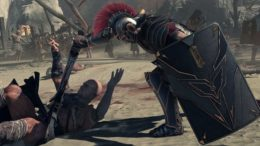 Ryse: Son of Rome Combat Overview