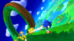 Sonic Lost World – Deadly Six Trailer