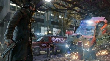Sony claims Watch Dogs on PS4 has the best graphics
