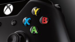 Xbox One Controller – Hands-on Impressions