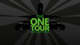 Microsoft Announces Xbox One Tour