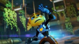 New Ratchet and Clank Release Dates Revealed