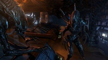 Alien: Isolation rumored for release next year