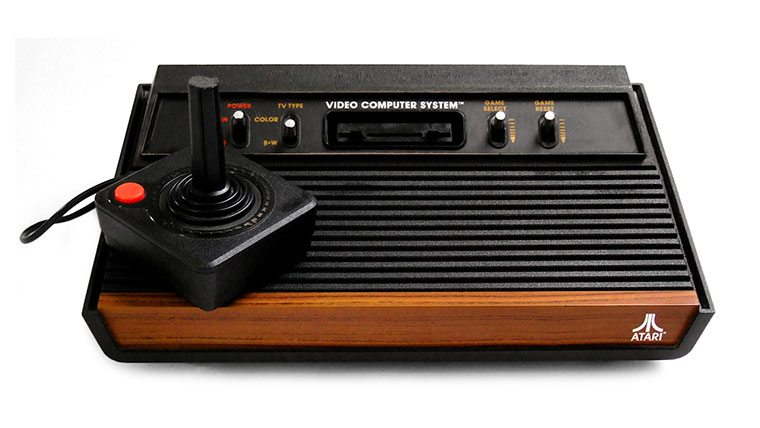 News  NES Classic Atari