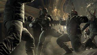 Batman: Arkham Origins Initiation DLC Trailer