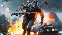DICE was thinking of delaying Battlefield 4