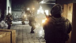 Battlefield 4 Problems a result of rushing to compete with Call of Duty
