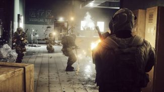 Battlefield 4 compared on Xbox One vs. PS4