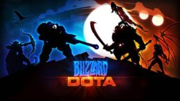 Heroes of the Storm is Blizzard's answer to League of Legends