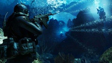Call of Duty: Ghosts rumored to have better resolution on PS4