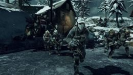 Update notes for Xbox 360 Call of Duty: Ghosts