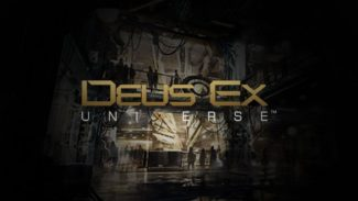 Eidos Montreal working on a Deus Ex Universe