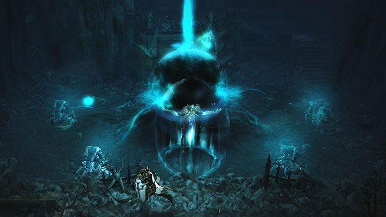BlizzCon Diablo 3 Image